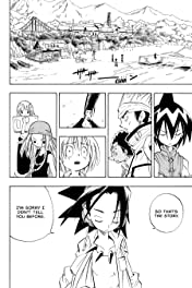 Shaman King (comiXology Originals) Tome 17