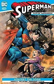 Superman: Man of Tomorrow No.2