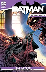 Batman: Gotham Nights #2