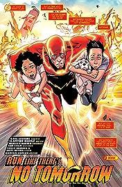 Flash: Fastest Man Alive #2