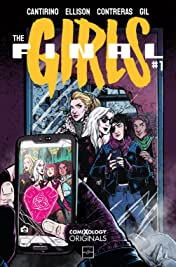 The Final Girls (comiXology Originals) #1 (of 5)