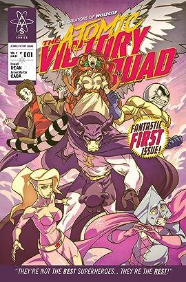 Atomic Victory Squad #1