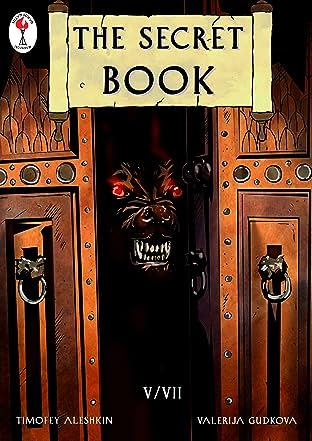 The secret book #5
