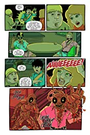Bug Slugger #1