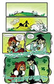 Samurai Jack #7