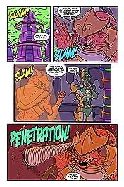 Bug Slugger #4
