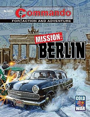 Commando #4629: Mission: Berlin