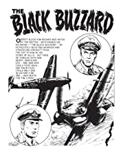 Commando #4634: The Black Buzzard