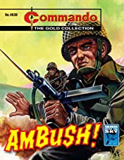 Commando #4636: Ambush!