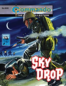 Commando #4640: Sky Drop