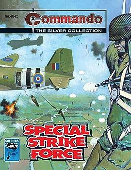 Commando #4642: Special Strike Force