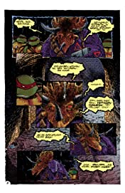 Teenage Mutant Ninja Turtles: Color Classics Vol. 2 #6