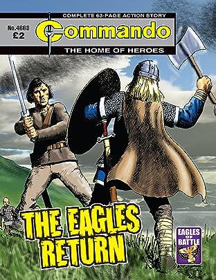 Commando #4663: The Eagles Return