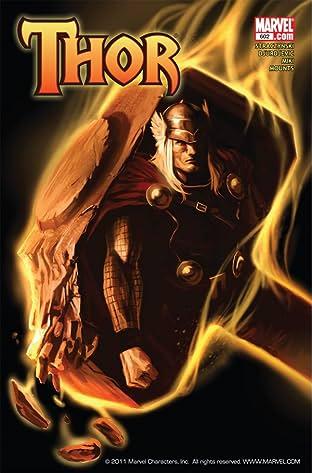 Thor (2007-2011) No.602