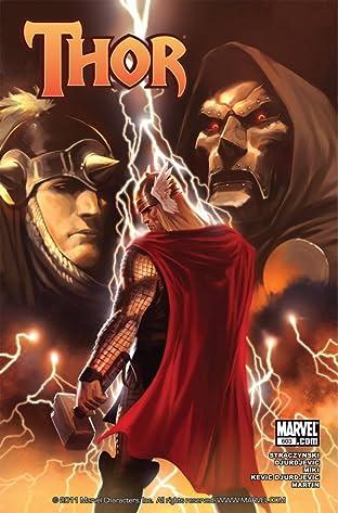 Thor (2007-2011) No.603