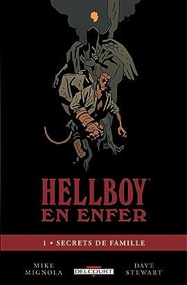 HellBoy en enfer Vol. 1: Secrets de famille