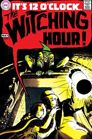 The Witching Hour (1968-1978) #2