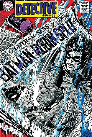 Detective Comics (1937-2011) No.378