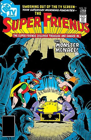 Super Friends (1976-1981) #10