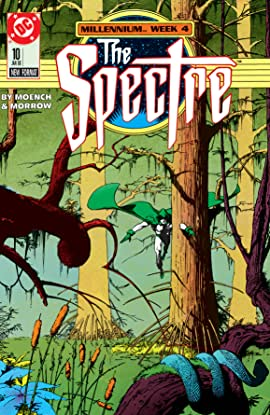 The Spectre (1987-1989) #10