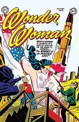 Wonder Woman (1942-1986) #50