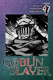 Goblin Slayer #47