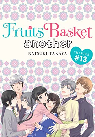 Fruits Basket Another No.13