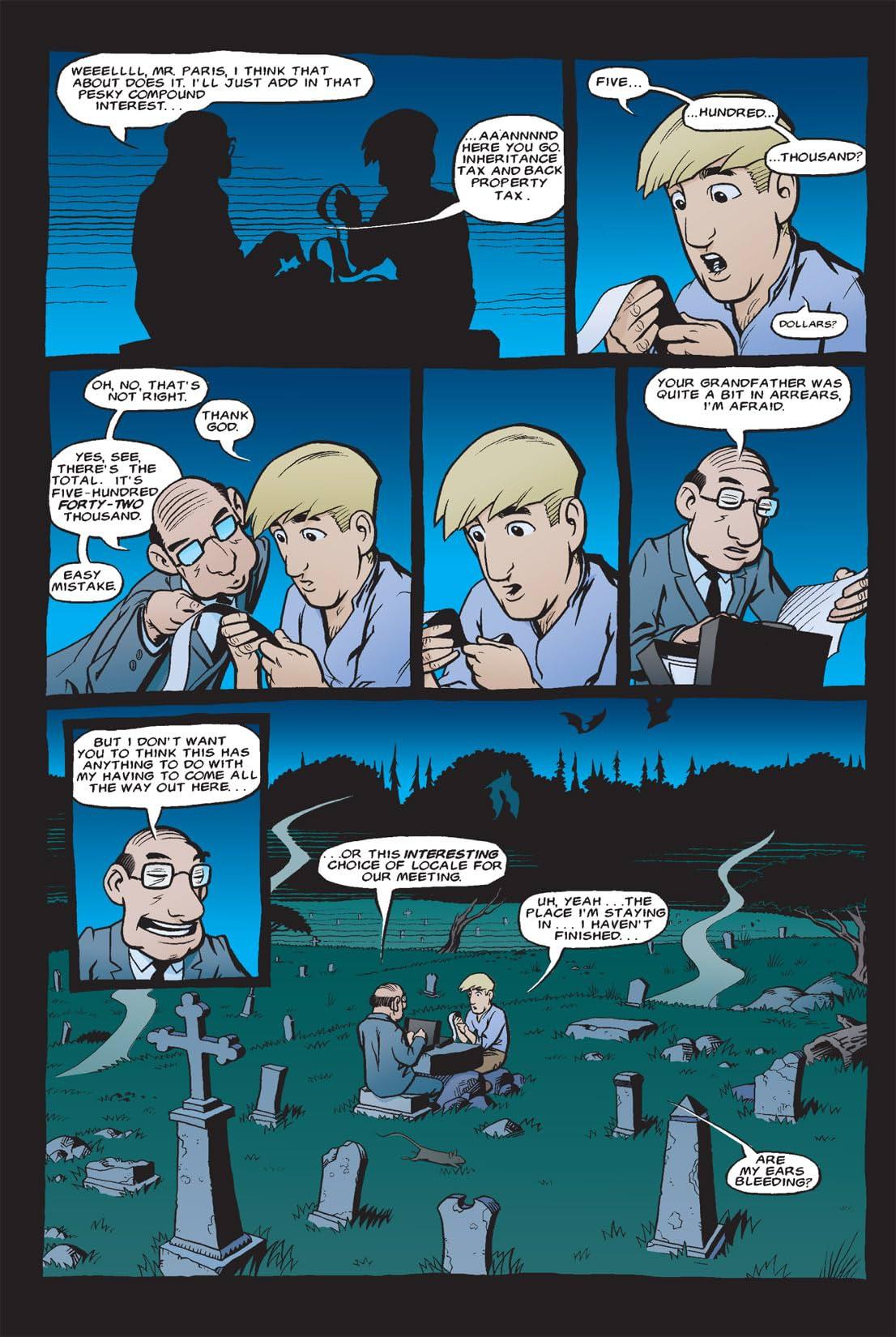 Boneyard Vol. 2