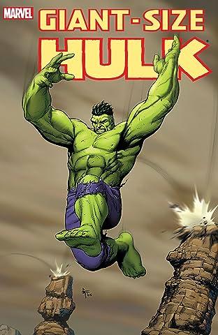 Hulk: Giant-Size