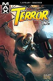 Terror, Inc.