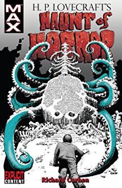 Haunt Of Horror: Lovecraft