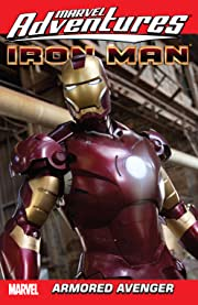 Marvel Adventures Iron Man: Armored Avenger
