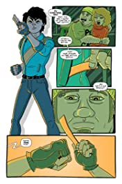 Bug Slugger Vol. 1: Cricket Army