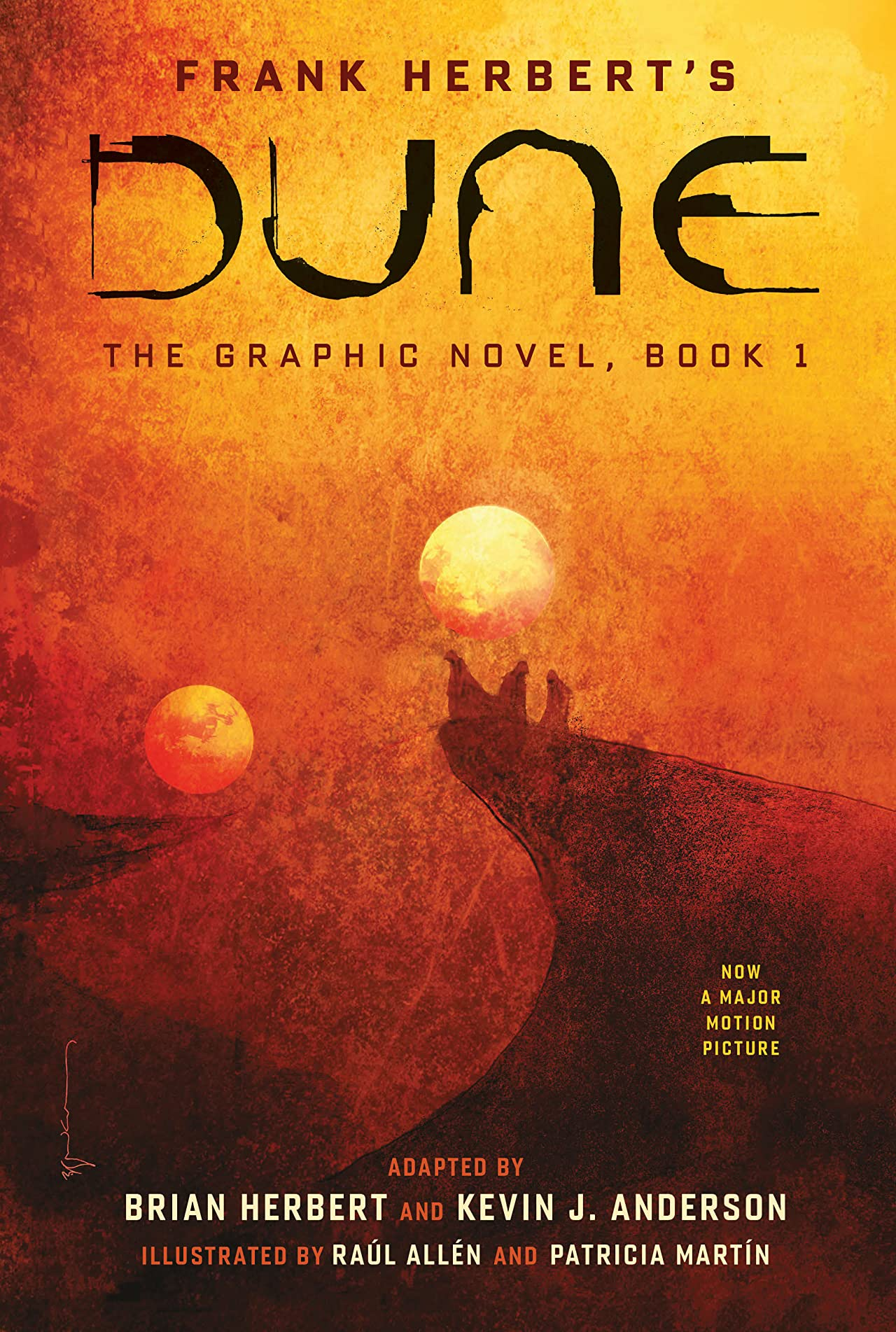 DUNE: The Graphic Novel
