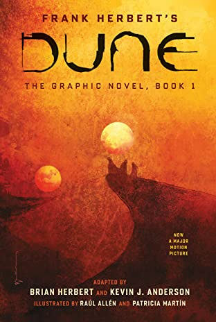 DUNE: The Graphic Novel: 1