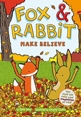 Fox & Rabbit Vol. 2: Make Believe
