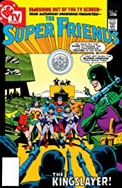 Super Friends (1976-1981)  #11