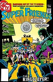 Super Friends (1976-1981) #11