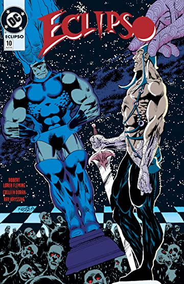 Eclipso (1992-1994) #10