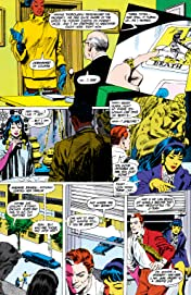 The Spectre (1987-1989) #11
