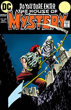 House of Mystery (1951-1983) #209