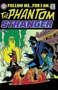 The Phantom Stranger (1969-1976) No.1
