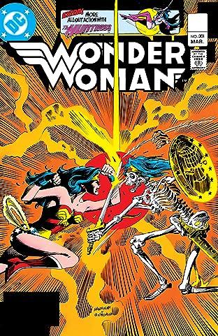 Wonder Woman (1942-1986) #301