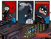 Batman: The Adventures Continue (2020-) No.4