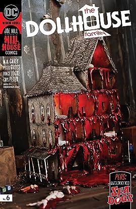 The Dollhouse Family (2019-) #6
