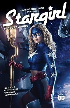 Stargirl by Geoff Johns