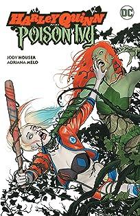 Harley Quinn & Poison Ivy (2019-2020)