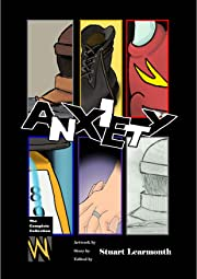 Anxiety: The Complete Collection