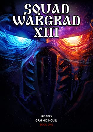 Squad Wargrad XIII Vol. 1: book one