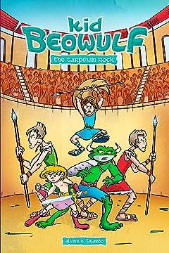 Kid Beowulf: The Tarpeian Rock No.2